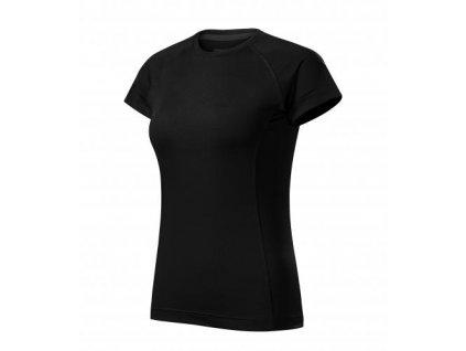 Destiny tričko dámské černá