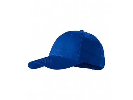 Sunshine čepice unisex královská modrá