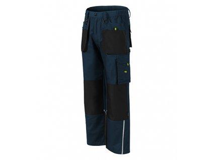 Ranger pracovní kalhoty pánské námořní modrá