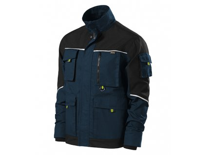 Ranger pracovní bunda pánská námořní modrá