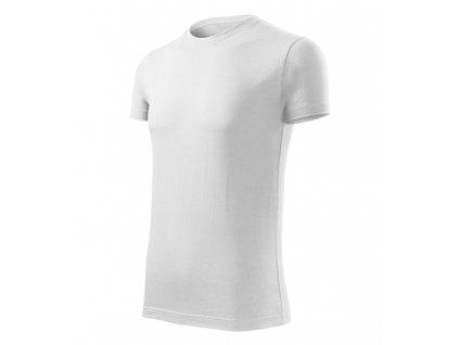 Viper Free tričko pánské bílá