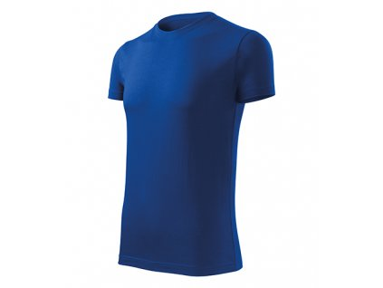 Viper Free tričko pánské královská modrá