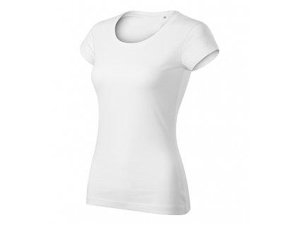 Viper Free tričko dámské bílá