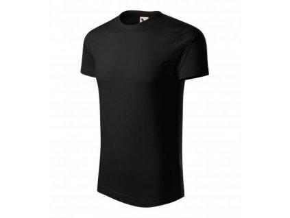 Origin tričko pánské černá