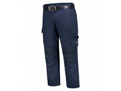 Work Pants Twill Cordura pracovní kalhoty unisex ink