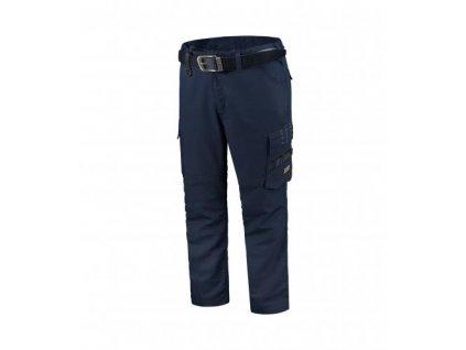 Work Pants Twill pracovní kalhoty unisex ink