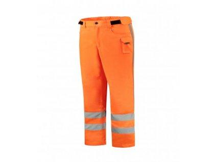 RWS Work Pants pracovní kalhoty unisex fluorescenční oranžová