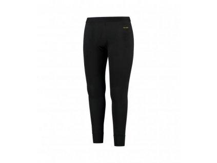 Thermal Underwear spodní kalhoty unisex černá