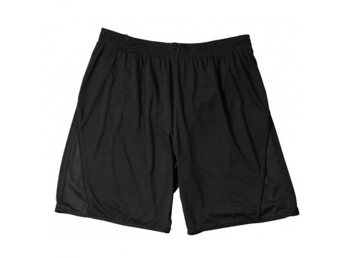 JN 381 šortky černé (Velikost/varianta 2XL)
