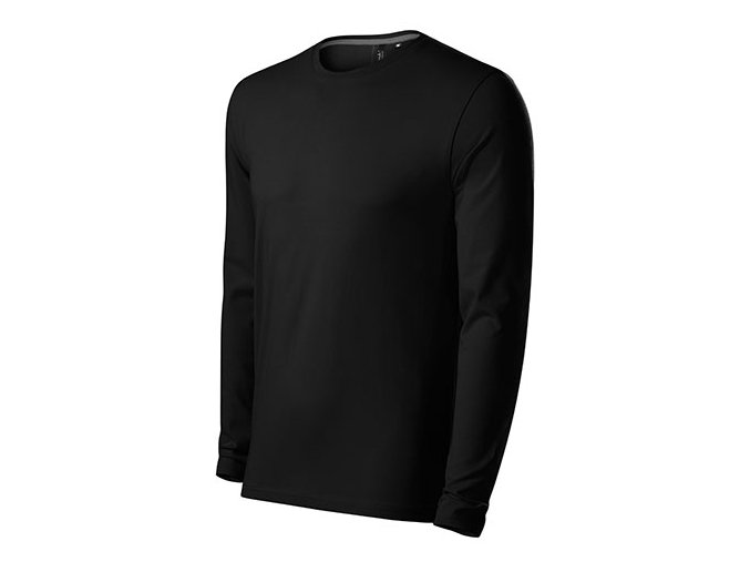Brave triko pánské černá