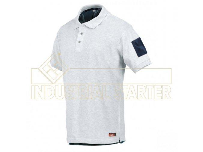 POLO triko bílé (Velikost/varianta 2XL)