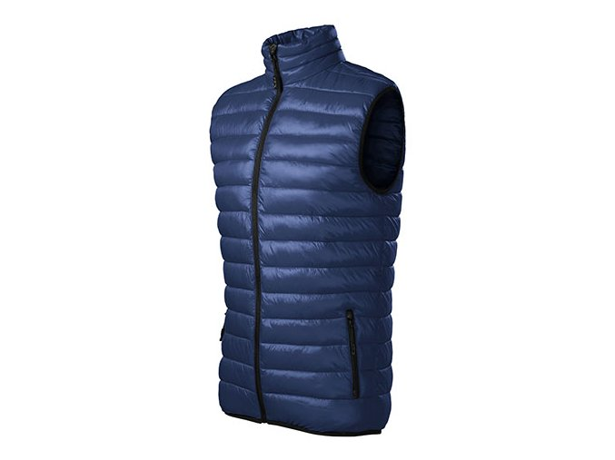 Everest vesta pánská námořní modrá