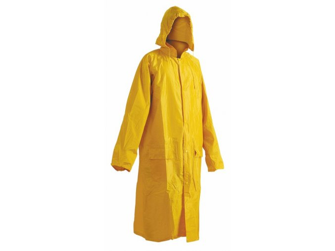 NEPTUN 3/4 nepromokavý plášť žlutý (Velikost/varianta 3XL)