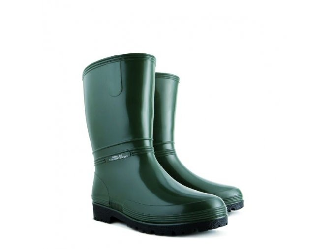 RAINNY dámské holínky zelené (Velikost/varianta 41)