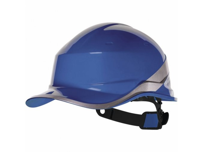 DIAMOND V přilba modrá (Velikost/varianta UNI)