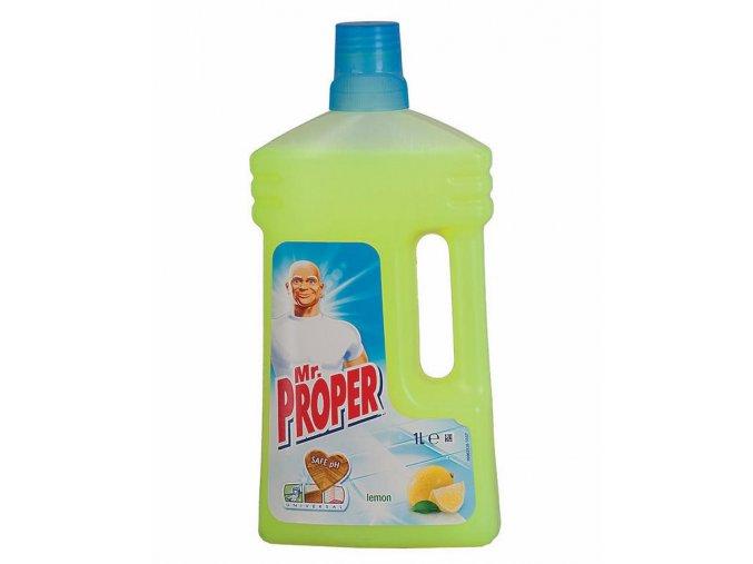 Mr.PROPER 1l mycí prostředek (Velikost/varianta UNI)