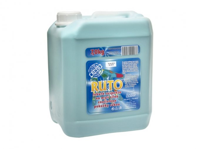 RUTO 7kg mycí pasta (Velikost/varianta UNI)