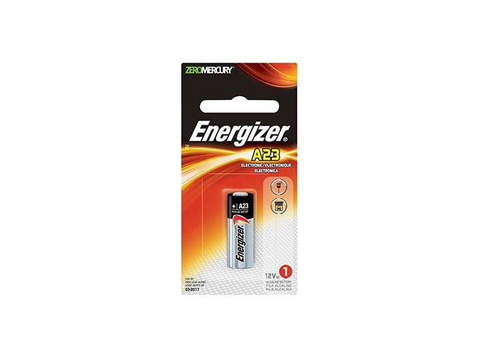 ENERGIZER A23 baterie alkalická 12V (Velikost/varianta UNI)