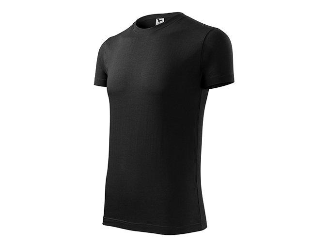 Viper tričko pánské černá