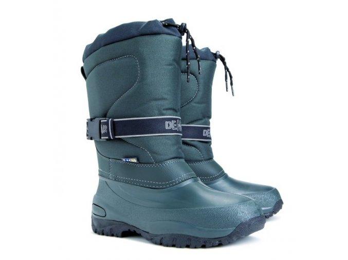 CROSS 1416 dámská zimní obuv