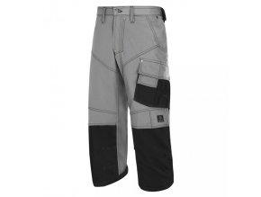 RIPSTOP montérkové kalhoty 3/4 PIRATE (Velikost/varianta 58)