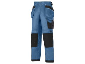 DURATWILL kalhoty řemeslnické modré (Velikost/varianta 58)