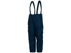 COLD WEATHER 04635 pracovní kalhoty s náprsenkou (Velikost/varianta 2XL)