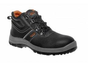 BENNON BASIC S3 kotníková pracovní obuv (Velikost/varianta 50)