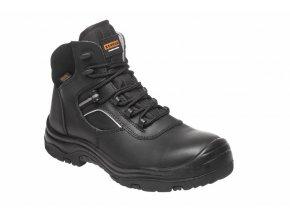BENNON DURATOR S3 kotníková pracovní obuv (Velikost/varianta 47)