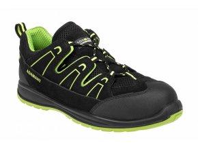 ADAMANT ALEGRO S1P GREEN sandál (Velikost/varianta 48)