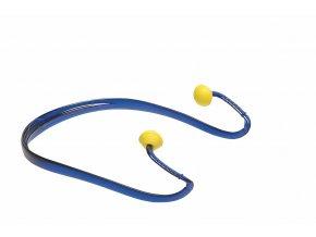 3M EAR BAND SEMI AURAL tvarované zátkové chrániče (Velikost/varianta UNI)