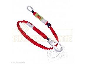 Pružné lano AK398 (Velikost/varianta UNI)