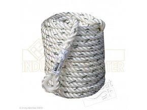 Bezpečnostní lano AK9420 (20 m) (Velikost/varianta UNI)