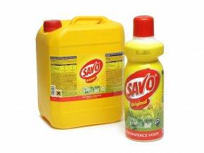 SAVO Original 5l dezinfekční prostředek (Velikost/varianta UNI)