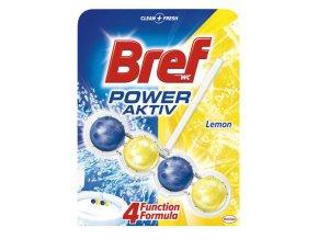 BREF POWER AKTIV WC závěs 50g (Velikost/varianta UNI)