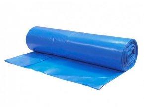 Pytle na odpad LDPE 100 modré (Velikost/varianta UNI)