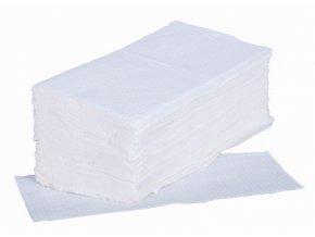 ZIK - ZAK ručníky papírové bílé (Velikost/varianta UNI)