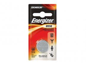 ENERGIZER 2032 baterie lithiová knoflíkový článek 3V (Velikost/varianta UNI)