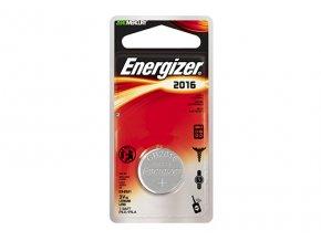 ENERGIZER 2016 baterie lithiová knoflíkový článek 3V (Velikost/varianta UNI)