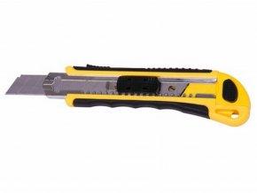 Nůž ulamovací plastový šíře 18mm (Velikost/varianta UNI)