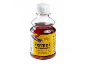 Lněný olej 180 ml