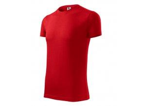 Viper tričko pánské červená