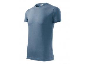 Viper tričko pánské denim