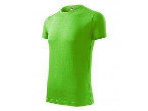 Viper tričko pánské apple green