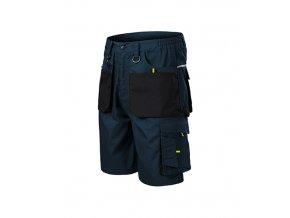 Ranger šortky pánské námořní modrá