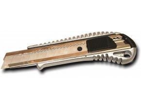Nůž odlamovací s logem 18mm