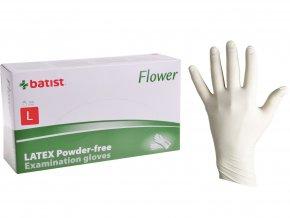 flower latex