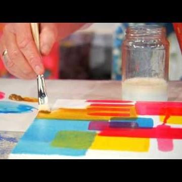 Barvy olejové-H2Oil