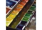 Akvarelové sady