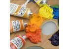 Barvy olejové